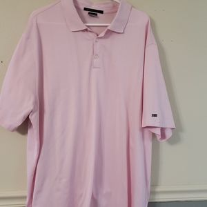 Nike Tiger Woods  Collection Polo Shirt